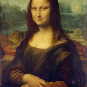 Original Mona Lisa